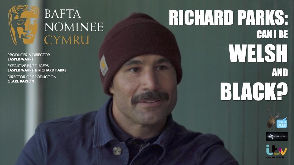 RPCIBWAB - Post Card 4 - BAFTA Nom